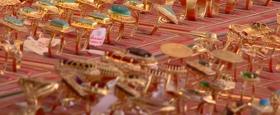 تقرير تلفزيوني : علاقة وطيدة بين صناعة الذهب والصابئة المندائيين في ذي قار