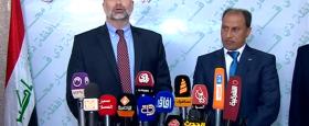 فيديو:القنصل الامريكي : ذي قار من الأولويات، ووحدة العراق هدف الولايات المتحدة
