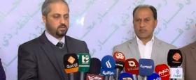 فيديو:وزير العدل يعلن عن اعدام اعتى المجرمين