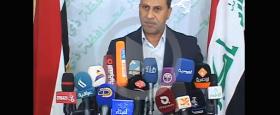 بالفيديو : المؤتمر الصحفي لمحافظ ذي قار يحيى الناصري