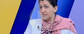 هيفاء الامين: دكتاتورية صدام وسفر قيادي الحزب الشيوعي خارج العراق