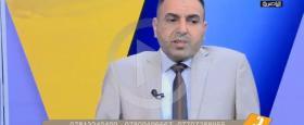 النائب عن تحالف سائرون صادق السليطي: الانتخابات جرت بشفافية غير معهودة، الا انها شكلت