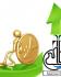 اسعار العملات والذهب في السوق المحلي في ذي قار ليوم الخميس