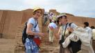 بعثة أمريكية تصل الى محافظة ذي قار للتنقيب في مدينة أور الأثرية