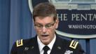 قائد أميركي: العراق على المسار الصحيح لاستعادة الموصل قبل نهاية العام الجاري