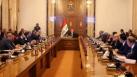 مجلس الوزراء يصوت على مشروع قانون انتخابات مجالس المحافظات بعد تعديله