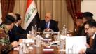 مجلس الأمن الوطني يناقش وضع ضوابط لمنع تداعيات العفو عن جرائم الخطف والإرهاب