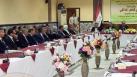 """المالكي يحذر من """"مخططات"""" لتقسيم العراق على أساس طائفي"""