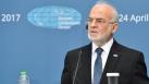 """الجعفري يعلن استعداد العراق لإستضافة اللقاء الثاني لمنتدى """"الحضارات العريقة"""""""
