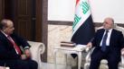 البنك الدولي يؤكد للعبادي استعداده لمساعدة العراق في الإصلاح الاقتصادي وإعمار المدن