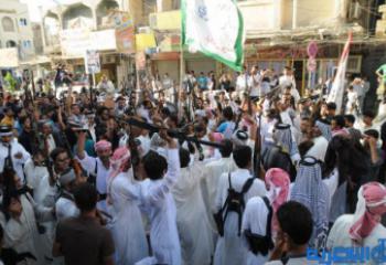 مقتل وجرح خمسة اشخاص في نزاع عشائري جنوب الناصرية