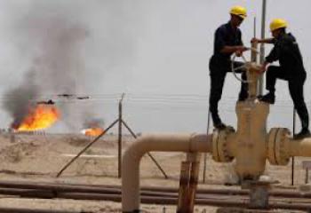 المنتجات النفطية في ذي قار تباشر بتجهيز المواطنين بحصصهم من مادة النفط الابيض