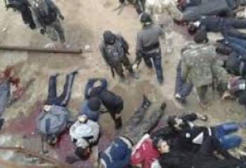 جنايات ذي قار تقضي بالمؤبد على مدان بالانتماء لداعش
