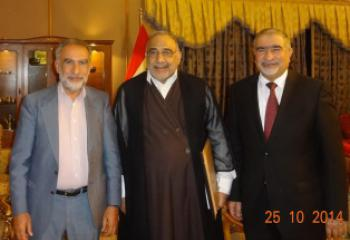 وزير النفط في الناصرية قريبا لبحث الاستثمارات النفطية