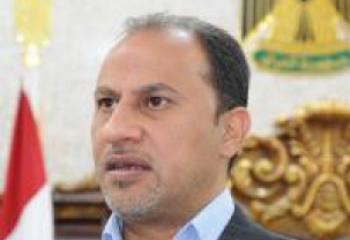 محافظ ذي قار : مطار الناصرية سيوفر فرص عمل جديدة لنحو الفي شخص بمختلف الاختصاصات