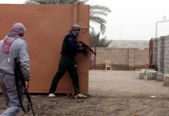 الناصرية :مسلحون يقتلون شخصا ويسلبون 200 مليون دينار كانت بحوزته