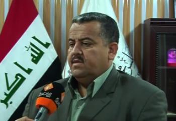 تلفزيون:مجلس ذي قار يطالب وزارة النفط بالاسراع باعلان شركة نفط المحافظة