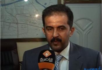 بلدية الناصرية ترجح تصفير طلبات تمليك الاراضي مع نهاية العام الحالي