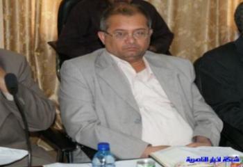 الناصرية تطالب بصيانة طريق الفجر من واردات المنافذ الحدودية