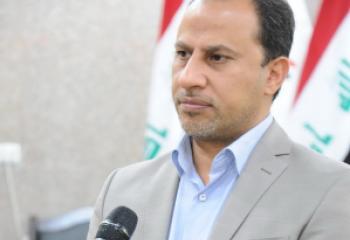 الناصري يعلن عن قرب تنفيذ مشاريع بقيمة ٥ مليون دولار شمالي ذي قار