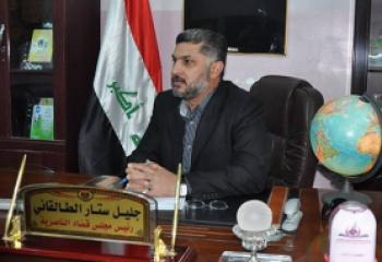 المجلس البلدي في الناصرية يرفض خصخصة الكهرباء