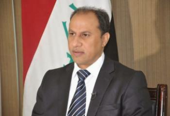 محافظ ذي قار يطالب مجلس الوزراء بعقد جلسته المقبلة في الناصرية
