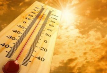 """انواء ذي قار تتوقع عيدا """"ساخنا"""" عند 51 درجة مئوية"""