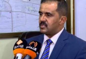بلدية الناصرية تعلن انتهاء ازمة اراضي الشهداء وتباشر بتوزيعها للمستحقين