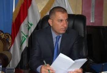 صحة ذي قار تنسق مع مركز تخصصي مصري لانشاء قسم لعلاج الشلل الدماغي