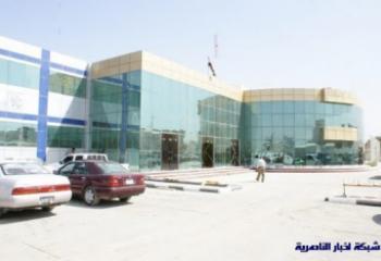 استقبال المهنئين بالعيد يرجئ الاجتماع الدوري لمجلس ذي قار
