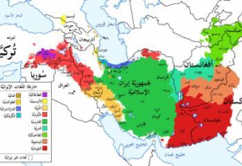 حادث دهس في ايران يتسبب بمصرع واصابة خمسة زوار مشاية من الناصرية الى الرضا (ع)