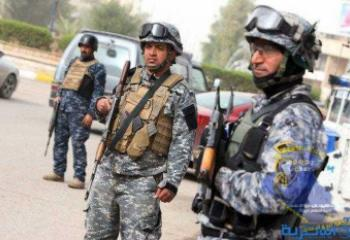الشرطة تعتقل اربعة اشخاص بتهمة قتل شاب في الناصرية