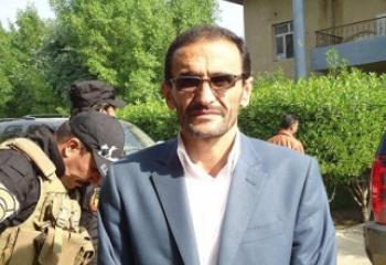 نجاة رئيس مجلس سيد دخيل من محاولة اغتيال اثر تدخله بنزاع عشائري