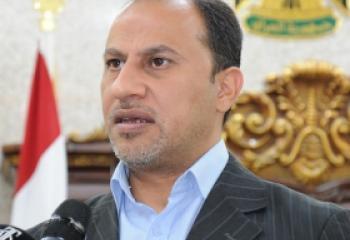 الناصري يعلن عن خطة امنية خدمية مشتركة لعيد الاضحى المبارك