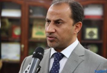 ذي قار تعلن قرب انهاء خمسة مشاريع خدمية لأحياء الناصرية وبقيمة60مليار