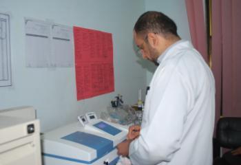 مركز طبي: 10% من مرضى السكري في ذي قار من صغار السن