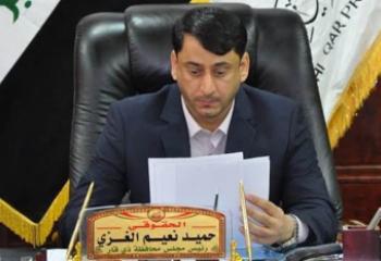 ذي قار: الشركة التركية غير جادة باكمال مستشفى الناصرية وعلى بغداد التدخل