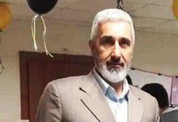 وزير الشباب يتهم الادارة السابقة للوزارة بالتلكؤ بتاهيل ملعب الادارة المحلية بالناصرية