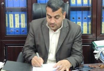 بغداد تمهل الشركة المنفذة لمشروع ماء الاصلاح ثلاثة اشهر لانجازه