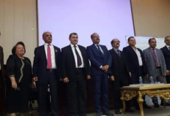 لأول مرة، ذي قار تفوز بمقعدين في جمعية القلب والصدر العراقية
