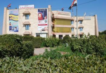 ذي قار توفد فريقا طبيا لدعم الاجهزة الامنية في صلاح الدين وسامراء