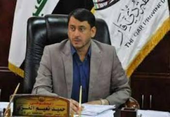 بالوثيقة:تعيين حميد الغزي امينا عاما لمجلس الوزراء خلفا للعلاق