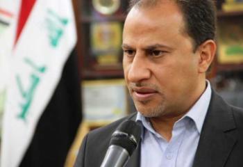 الناصري يطالب بغداد بتشغيل محطات الوزن لحماية البنى التحتية في ذي قار