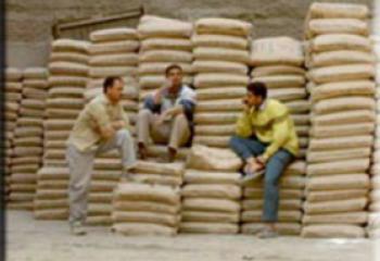 الناصرية تنذر اصحاب المحلات الانشائية عشرة ايام للانتقال خارج الاحياء السكنية