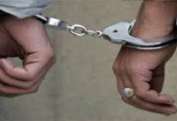 """اعتقال مطلوبين اثنين بتهمة """"الإرهاب"""" وسط وشمالي الناصرية"""