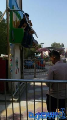مبرة التضامن الرابعة للأيتام في سوق الشيوخ تنظم سفرة ترفيهية لتلاميذها ضمن برنامجها الصيفي - مصور-