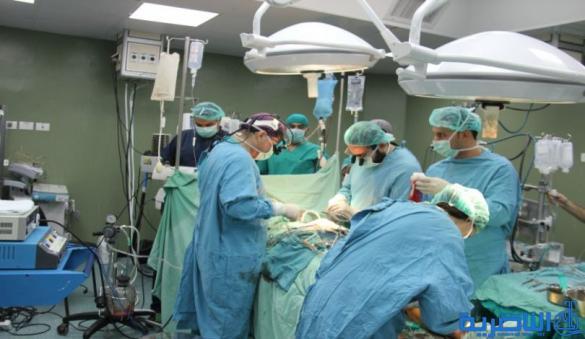 ذي قار ترسل فريقا طبيا لدعم الاجهزة الامنية في الحويجة
