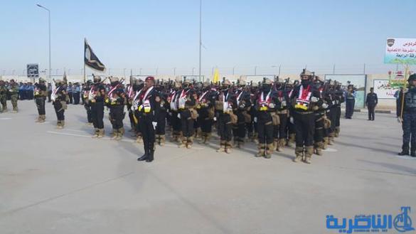 محافظ ذي قار: مرحلة ما بعد الموصل هي الأخطر وعلى القوات الأمنية الاستعداد لحرب الخلايا النائمة
