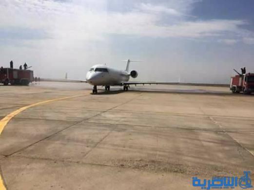 النقل تحدد سعر تذكرة الطيران من الناصرية الى طهران ببـ 69 دولارا فقط