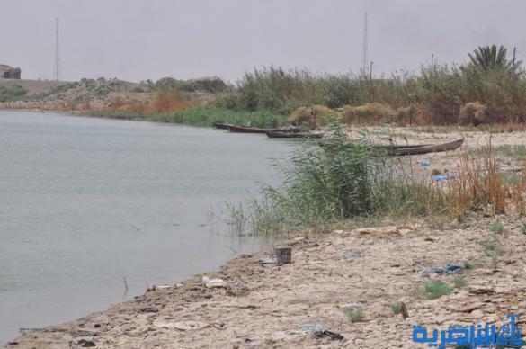 الموارد المائية تعلن عن مشاريع مهمة لانعاش الاهوار بكلفة 20 مليار دينار